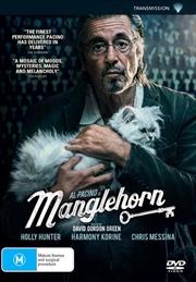 Manglehorn | DVD