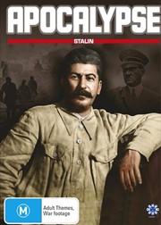 Apocalypse - Stalin