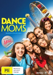 Dance Moms - Season 6 - Collection 1 | DVD