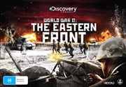 WWII - The Eastern Front | Collector's Gift Set