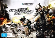 Outgunned & Undermanned - Survival Against The Odds Collector's Gift Set