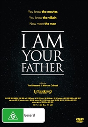 I Am Your Father | DVD
