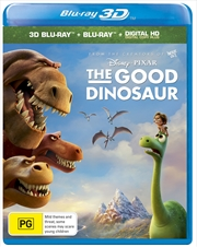 Good Dinosaur | Blu-ray 3D