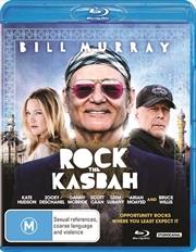 Rock The Kasbah | Blu-ray