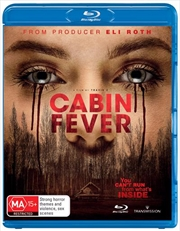 Cabin Fever | Blu-ray