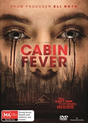Cabin Fever | DVD