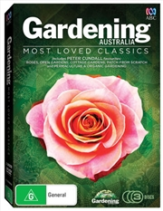Gardening - Most Loved Classics: G 2015