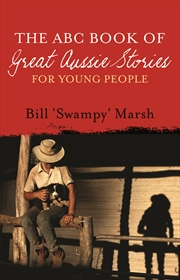 Abc Book Great Aussie Stories | Books