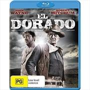 El Dorado: Pg 1966