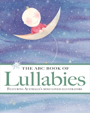 Abc Book Of Lullabies | Books