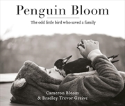 Penguin Bloom | Books