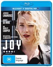 Joy | Blu-ray