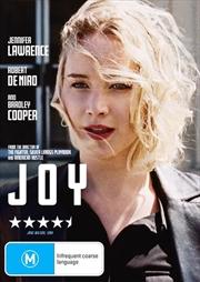Joy | DVD