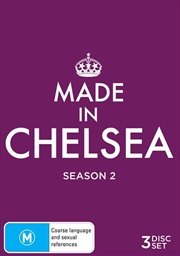 Made In Chelsea - Season 2 | DVD