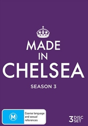 Made In Chelsea - Season 3 | DVD