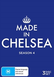 Made In Chelsea - Season 4 | DVD