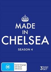 Made In Chelsea - Season 4
