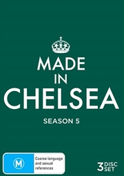 Made In Chelsea - Season 5 | DVD