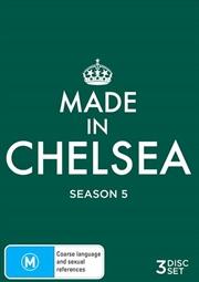 Made In Chelsea - Season 5
