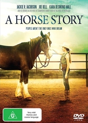 A Horse Story