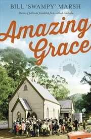 Amazing Grace | Books