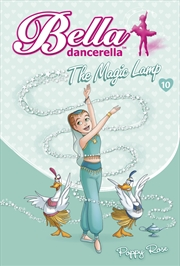 Bella Dancerella The Magic Lamp