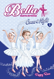 Bella Dancerella: Concert Night | Books