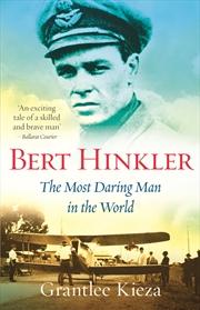 Bert Hinkler | Books