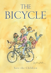 Bicycle | Books