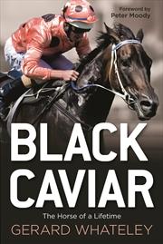 Black Caviar | Books