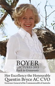 Boyer Lectures 2013 | Books