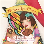 Butterflys Circus | Books