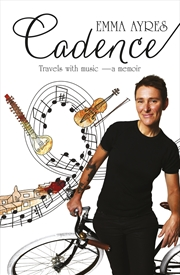 Cadence | Books