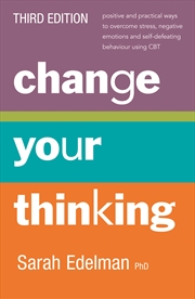 Change Your Thinking | Books