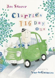 Clarries Pig Day Out | Books