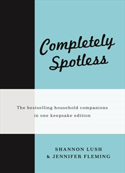 Completely Spotless | Books