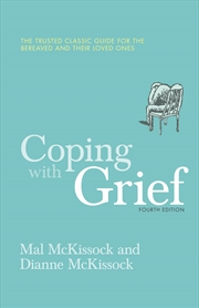 Coping With Grief 4th Edition | Books