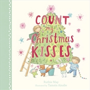 Count My Christmas Kisses | Books
