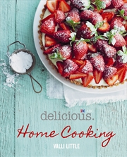 Delicious Home Cooking | Books