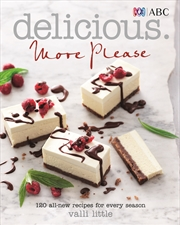 Delicious More Please | Books
