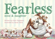 Fearless Sons And Daughter | Paperback Book