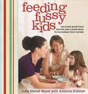 Feeding Fussy Kids | Books
