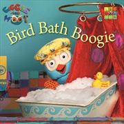 Bird Bath Boogie | Books