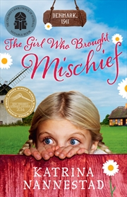 Girl Who Brought Mischief | Books