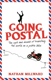 Going Postal | Books