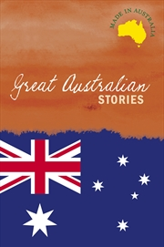 Great Australian Stories Slipcase | Books