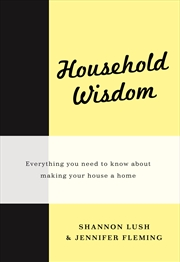 Household Wisdom | Books