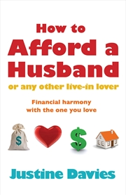 How To Afford A Husband Or Any Other | Books