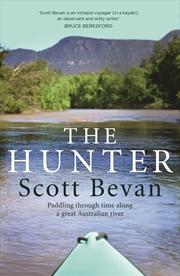 Hunter | Books