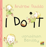 I Do It | Books
